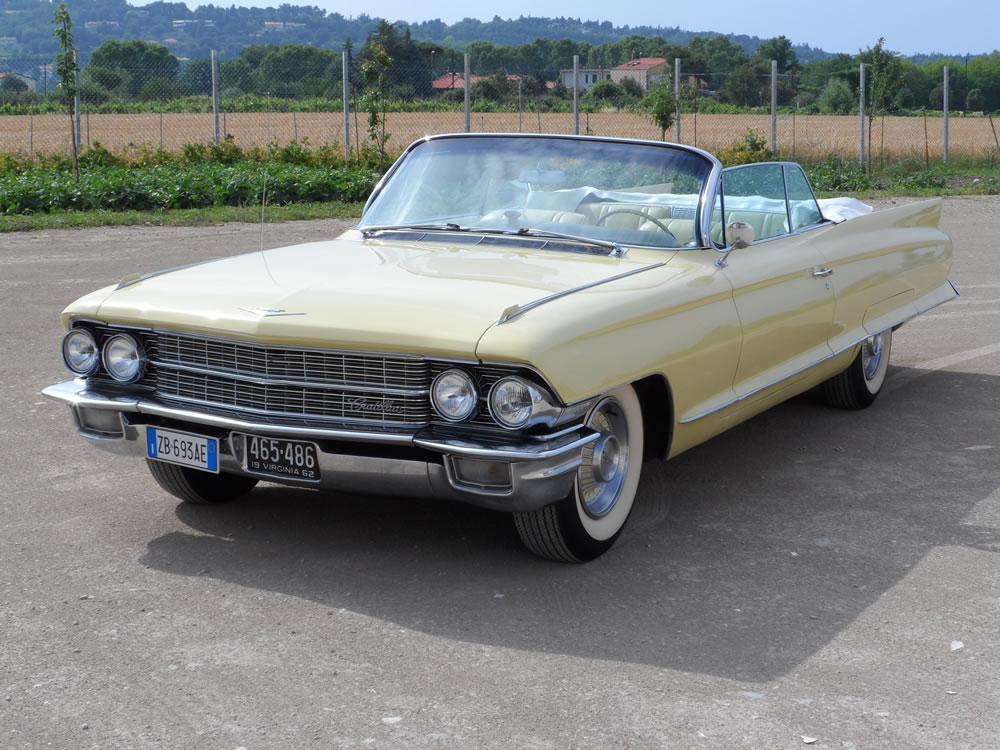 Car Rental: Vintage Cars, Cars for Weddings, Car Rimini