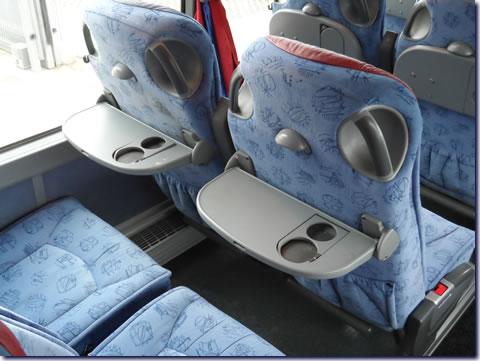 Autobus: noleggio autobus, autobus setra 417hdh, autobus rimini